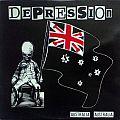 """DEPRESSION - Australia, Australia (12""""EP, orig. pressing) Tape / Vinyl / CD / Recording etc"""