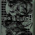 NYCTOPHOBIC / ENTRAILS MASSACRE - Fur hurts ! (Split live tape)