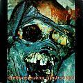 REGURGITATE - Effortless Regurgitation of bright red Blood (CD, 1st pressing)