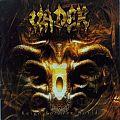 VADER - Reign forever World (CD) Tape / Vinyl / CD / Recording etc