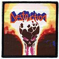 DESTRUCTION - Infernal Overkill (woven)