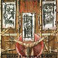 NAPALM DEATH - Death by Manipulation (CD, compilation) Tape / Vinyl / CD / Recording etc