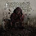 FACEBREAKER - Dedicated to the Flesh (LP, white vinyl, lim. 500) Tape / Vinyl / CD / Recording etc
