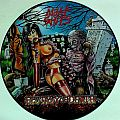 MEAT SHITS - Ecstasy of Death (picture disc, lim. 1000)