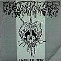 "AGATHOCLES - Back to 1987 (7""EP) Tape / Vinyl / CD / Recording etc"