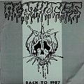 "AGATHOCLES - Back to 1987 (7""EP)"