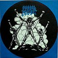 "MORBID ANGEL - Thy Kingdom come (7""EP, bootleg)"