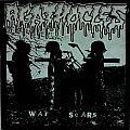"AGATHOCLES / KOMPOST - War Scars / Dethrone Christ (7"" split EP)"