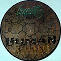 OBSCENITY - Human Barbecue (LP, picture disc)
