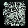 LIK - Carnage (CD, 1st edition, digipak)