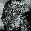 "REGURGITATE / PSYCHOTIC NOISE - Regurgitate / Psychotic Noise (7"")"
