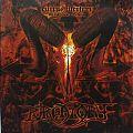 PURGATORY - Cultus luciferi - The Splendour of Chaos (CD, promo) Tape / Vinyl / CD / Recording etc
