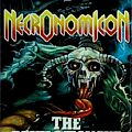Necronomicon - Tape / Vinyl / CD / Recording etc - NECRONOMICON - The Devils Tongue (MC)