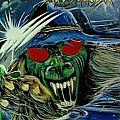 Assassin - Tape / Vinyl / CD / Recording etc - ASSASSIN - Interstellar Experience (tape)