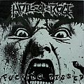 "HAIL OF RAGE - Fucking pissed (7""EP) Tape / Vinyl / CD / Recording etc"