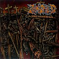 ZOMBIFIED - Carnage Slaughter and Death (LP, 180g, lim. 500) Tape / Vinyl / CD / Recording etc