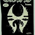 SOULFLY - Tour 1999 (ticket)