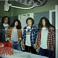 DEAD INFECTION - Surgical Disembowelment (poster) Other Collectable