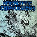 "V/A - Apocalyptic Convulsions (10"", lim. 1500)"