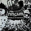 """NASUM - World in Turmoil (7"""")"""