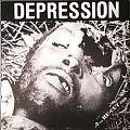 DEPRESSION - Depression (LP, 2nd pressing, gatefold sleeve)