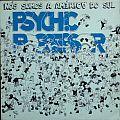 PSYCH!C POSSESSOR - Nós somos a América do Sul (LP, 1st pressing)