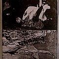 SQUASH BOWELS / UNDINISM - Split Cass. '95 (Tape, lim. 222, hand-numbered)