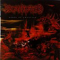 Decapitated - Tape / Vinyl / CD / Recording etc - DECAPITATED - Winds of Creation (CD, 1st press.)