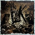 Lik - Tape / Vinyl / CD / Recording etc - LIK - Mass Funeral Evocation (LP, reissue, white vinyl)