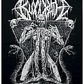 Bloodbath - Other Collectable - BLOODBATH - Morbid Antichrist (poster flag)