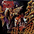 MORBID ANGEL - Gateways to Annihilation (LP, reissue)