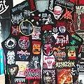 Sepultura - Battle Jacket - Chaos Queen (2nd update 11/2020)