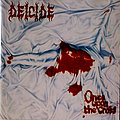 DEICIDE - Once upon the Cross (CD, 1st press.)