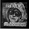 """DROGHEDA / MORTICITE - Unabomber / Morticite (7"""" split EP, lim. 500)"""