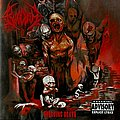 Bloodbath - Tape / Vinyl / CD / Recording etc - BLOODBATH -  Breeding Death (CDEP, 1st press)
