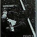 SQUASH BOWELS - Dead ?! (Tape, promo)