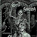 "SARCOMA - Ars Moriendi (7"" single) Tape / Vinyl / CD / Recording etc"