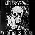"UNHOLY GRAVE - Terror (7""EP) Tape / Vinyl / CD / Recording etc"