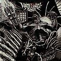 HATE FORCE ONE - Wave of Destruction (CD) Tape / Vinyl / CD / Recording etc