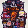 Sepultura - Battle Jacket - Chaos Queen (1st update 11/2020)