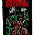 Dead Infection - Patch - DEAD INFECTION - Surgical Disembowelment (woven)