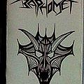 BAPHOMET - Demo I (demo tape) Tape / Vinyl / CD / Recording etc