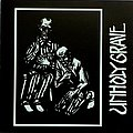 UNHOLY GRAVE - Crucified (CD, 1st press.)