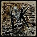 "Lik - Tape / Vinyl / CD / Recording etc - LIK / UNCANNY - Only Death is left alive / The Reaping (Split 7"", lim. 500)"