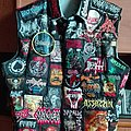 Sepultura - Battle Jacket - Chaos Queen (Update 12/2020)