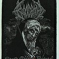 Bloodbath - Patch - BLOODBATH - Grand morbid Funeral (woven)