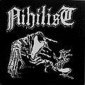 NIHILIST - Nihilist (1987-1989) (CD, compilation) Tape / Vinyl / CD / Recording etc
