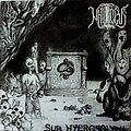 "NIHILI LOCUS - Sub Hyerosolyma.. (7""EP) Tape / Vinyl / CD / Recording etc"