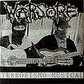 "WARSORE / UNHOLY GRAVE - Terrorismo musical / This must stop (7"" split EP) Tape / Vinyl / CD / Recording etc"