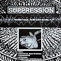 "SUPPRESSION / DAHMER - Amerikkka Transmit... / Let's dance!!! (7"" split EP) Tape / Vinyl / CD / Recording etc"